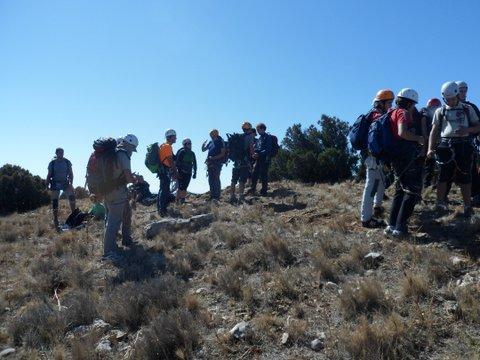2012-9-30. Ferrat Bidea edo Ibili Murillo de Gallegon