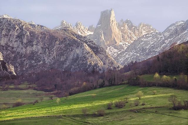 12-13-14 octubre 2012. Picos de Europa