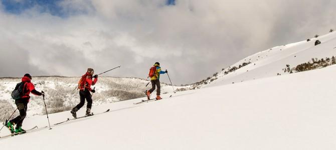 Curso Básico de Esqui de Montaña por la FNDME