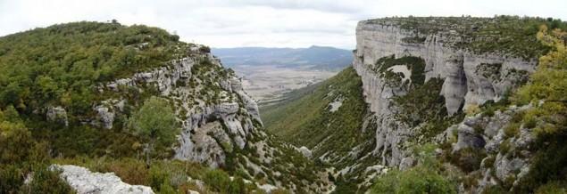 Monte Ibirin Lokiz.