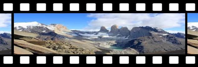 Montañas de CINE
