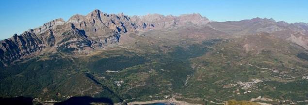 Salida Txiki Pirineo 16 y 17 de Junio