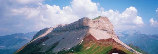 Castillo de Acher Normal o brecha ledormeur
