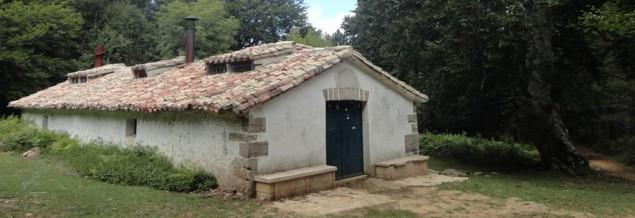 Renovación Refugio de Larraiza