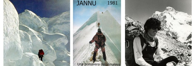 7 ASTEAZKENA / MIÉRCOLES. Pelicula del Jannu 1981. Josema Casimiro