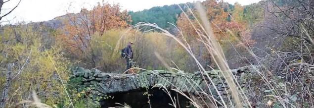 Despoblados rio Linares