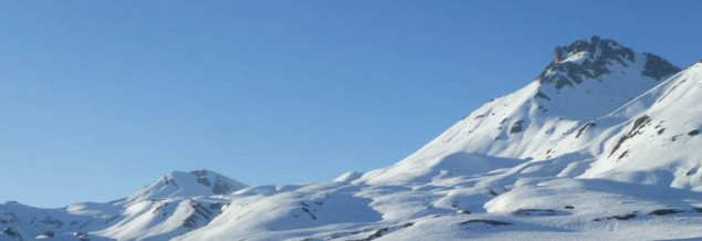 Portalet Esqui