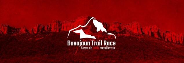 Basajaun Trail Race sierra de Lokiz