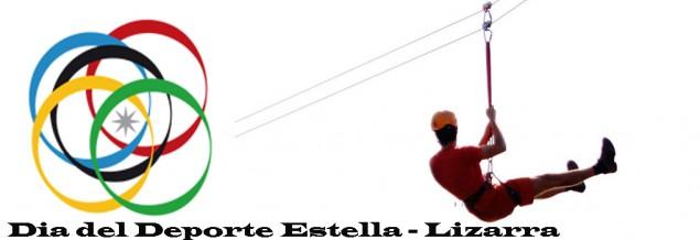 Dia del Deporte Estella – Lizarra