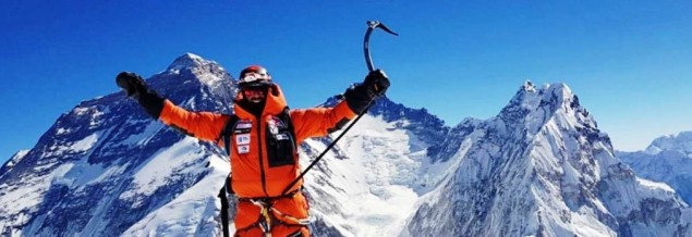 II Parte Everest Ivernal Video-conferancia Alex Txikon CME-LME