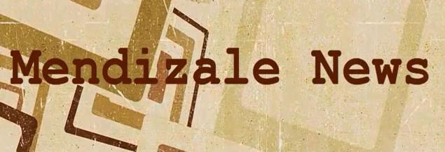 Mendizale News