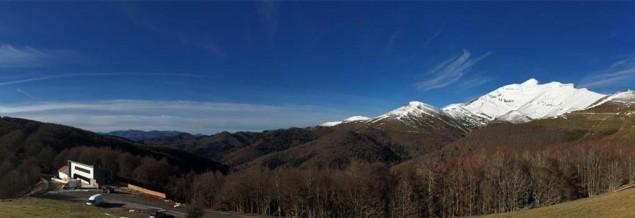 Salidas montañero 13 mañanera Txikis & Grandes y el dia 20 Abodi.