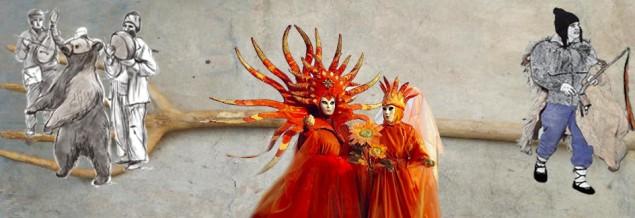Ganadores Concurso Fotografía Carnavales 2021